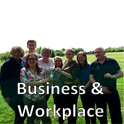 Business & Workplace training
